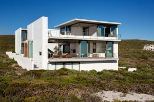 Afrique du sud construire tendance part 3 - Villa maribyrnong par grant maggs architects ...