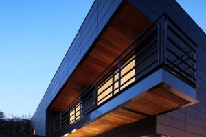 Jorge hern ndez de la garza construire tendance - La contemporaine villa k dans les collines de nagano au japon ...