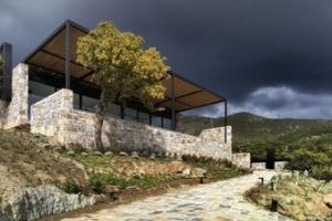 Turquie construire tendance - La contemporaine villa k dans les collines de nagano au japon ...