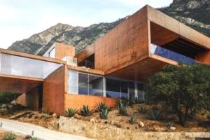 David pedroza casta eda construire tendance - La contemporaine villa k dans les collines de nagano au japon ...
