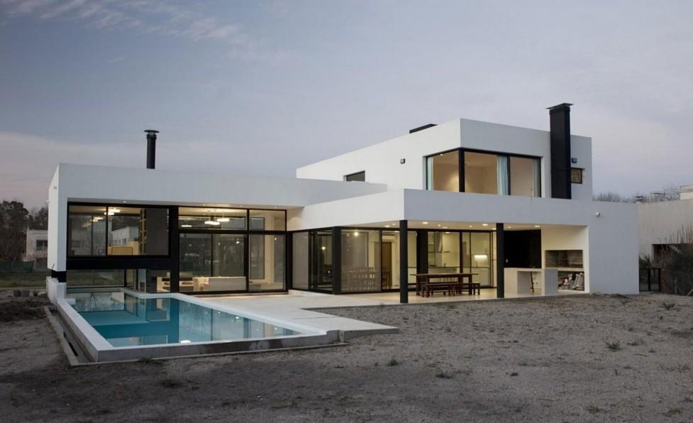 Argentine construire tendance - Maison argentine ...