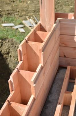 brikawood - briques en bois