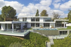 Quinn architects construire tendance - La contemporaine villa k dans les collines de nagano au japon ...