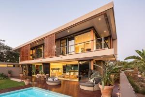 Afrique du sud construire tendance - Villa maribyrnong par grant maggs architects ...