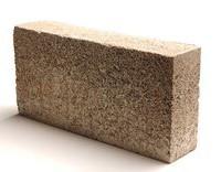 bloc de béton de chanvre - Hempcrete