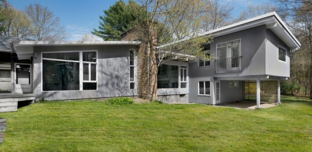 maison des ann es 40 r nov e par flavin architects lincoln massachusetts usa construire. Black Bedroom Furniture Sets. Home Design Ideas