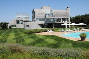 Myron goldfinger construire tendance - La contemporaine villa k dans les collines de nagano au japon ...