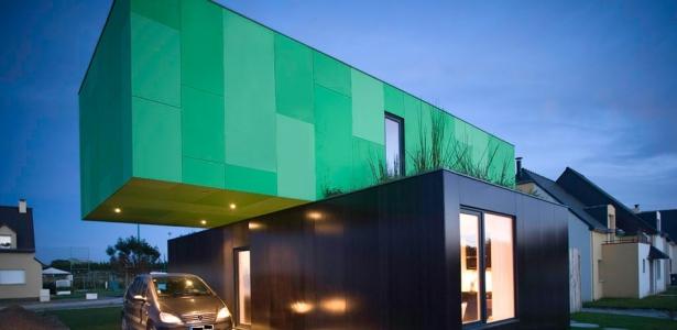 crossbox par cg architectures en ille et vilaine france construire tendance. Black Bedroom Furniture Sets. Home Design Ideas