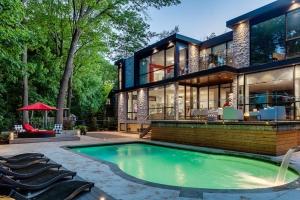 Canada construire tendance - Les plus belles maisons en bois ...