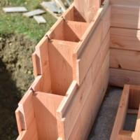 brikawood, brique en bois