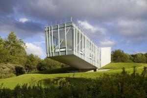 Schwartz silver architects construire tendance - La contemporaine villa k dans les collines de nagano au japon ...
