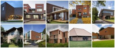 maisons-briques