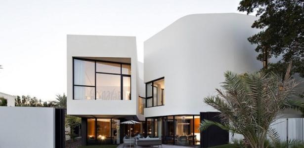 Mop House Par Agi Architects Al Nuzha Kuwait