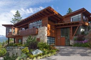 maison en bois ou en pierre