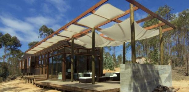 Casa Tunqun Par Co Arquitectos  Vaparaiso Chili  Construire