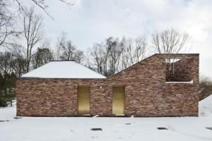 Belgique construire tendance part 2 for Construire maison minimaliste