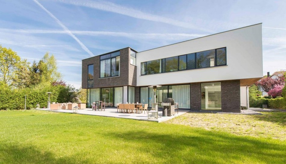 Étiquettes: Belgique Immobilier Maison Contemporaine · Exclusives. Bottom  ...