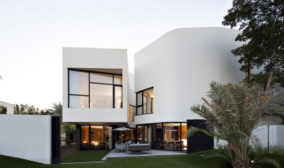Mop House par AGI Architects - Al Nuzha, Kuwait