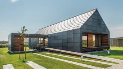 Maison sans entretien par Arkitema Architects  - Danemark