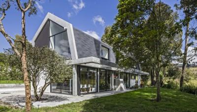 House BO par Plan B Arquitectos, Colombie