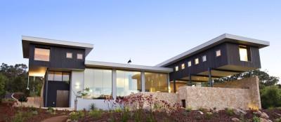 House 14 par Dane Richardson Design - Eagle Bay, Australie