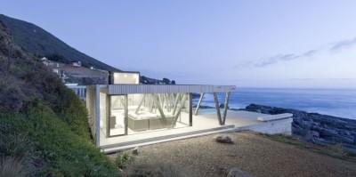 Rambla House par LAND Arquitectos - Zapallar, Chili