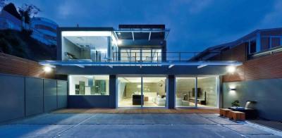 construction écologique par Millimeter  Interior Design Limited - Hong Kong