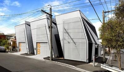Hunter Street Home par ODR Architects - Australie