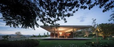Redux House par Studio mk27 - Brésil