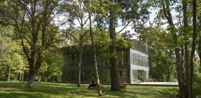 P.A.T.H par Philippe Starck et Riko - Montfort, France