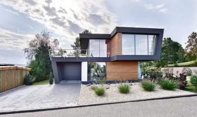 House W par Studio Prototype - Duiven, Pays-Bas