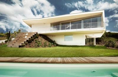 Villa P par Love Architecture - Graz, Austriche