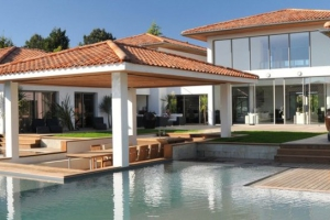 Villa location construire tendance - La contemporaine villa k dans les collines de nagano au japon ...