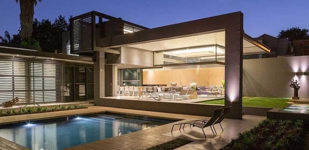 House sar par nico van der meulen architects afrique du - Deco maison moderne fw house par dphs architects ...