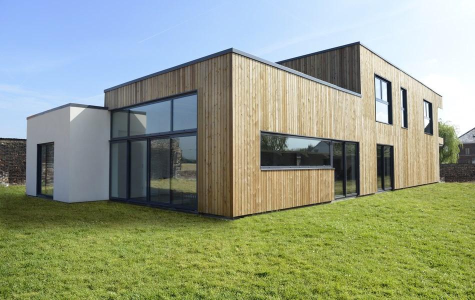 maison ossature bois nord pas de calais ventana blog. Black Bedroom Furniture Sets. Home Design Ideas