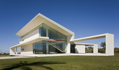 Villa T by Architrend Architecture - Ragusa, Sicile, Italie