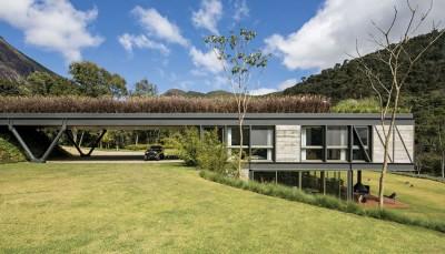 Résidense JG by MPG-Arquitectura,  Rio de Janeiro, Brésil