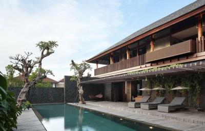 Villa Pecatu par Wahana Cipta Selaras - Pecatu, Indonésie