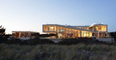 Long Island House par 1100 Architect - NY, Usa