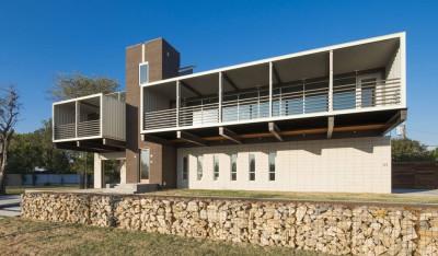 PV14 House par M Gooden Design - Dallas, Usa