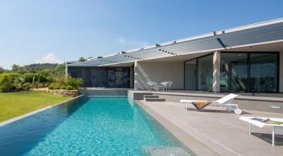 Maison A3 par Vincent Coste - Toulon, France