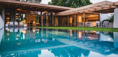 Villa Oasis - maison contemporaine en location - Biarritz, France