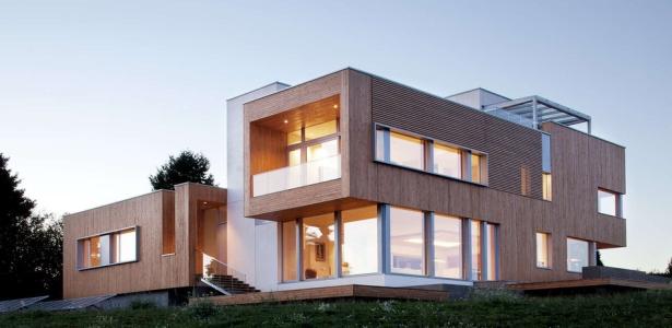 Karuna House Par Holst Architecture Newberg OR Usa