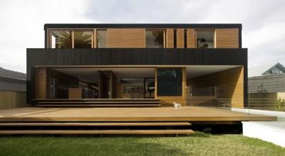 Narrabeen House par Chrofi - Narrabeen, Australie