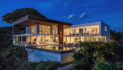 Kalia's EOS - location - Costa Rica