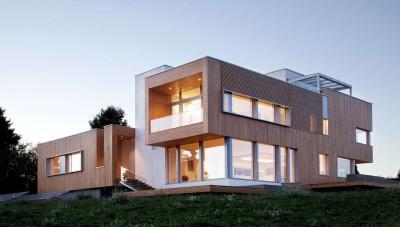 Karuna House par Holst Architecture - Newberg, OR, Usa