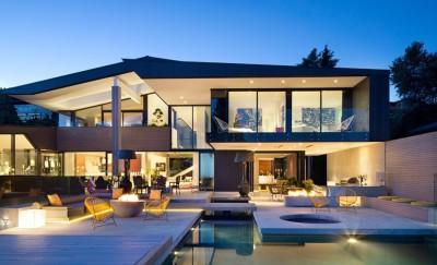 The Groveland House par Mcleod Bovell - Vancouver, Canada