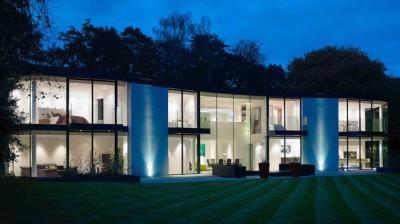 Cherry Orchard par Western Design Architects - Branksome, Royaume Uni