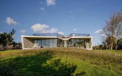 W.I.N.D House par UNStudio - Pays-Bas