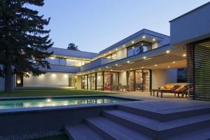 Archit ma construire tendance - La contemporaine villa k dans les collines de nagano au japon ...